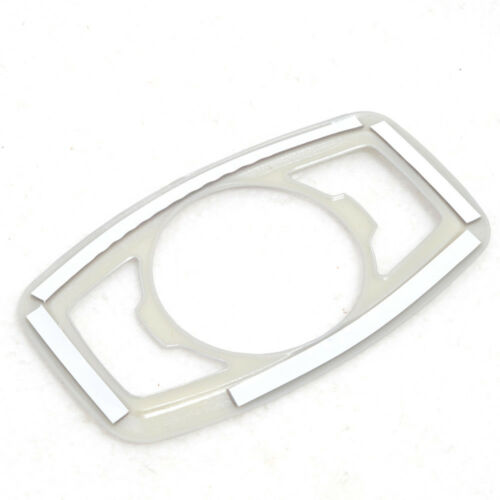 Front Headlight Lamp Adjustment Button Cover Trim For Ford