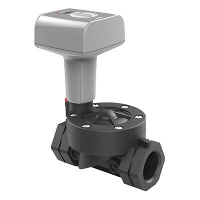 "Baccara ii.ri Bluetooth Garden Sprinkler Irrigation Controller w/ 1"" BSP Valve"