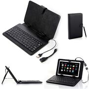 7 inch Tablet Case Keyboard
