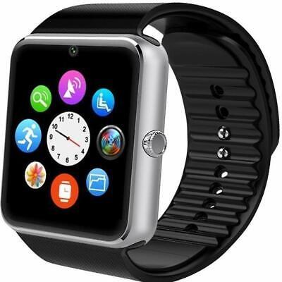 Willful Smartwatch Reloj Inteligente Android con Ranura para Tarjeta SIMPulse...