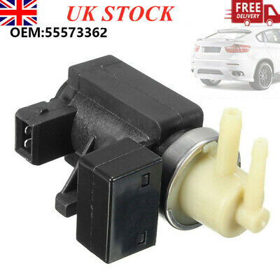 Turbo Boost Control Solenoid Valve 55573362 for Vauxhall Zafira Insignia Astra