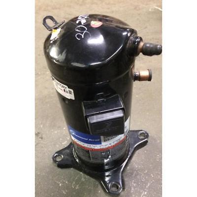 Copeland Zr34k3-tf7-230 3 Ton Achp Scroll Compressor 380603 R-410a