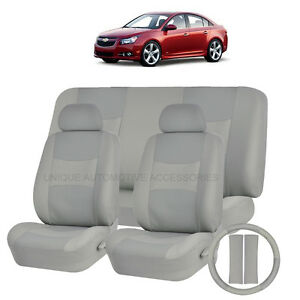 Car Seat Covers For Chevy Cobalt