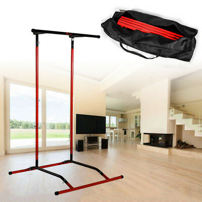 Klimmzug Klimmzugstange Pull Up Rack Bar Stand Kraftstation Trainingsbar Chin Up Chin Stand