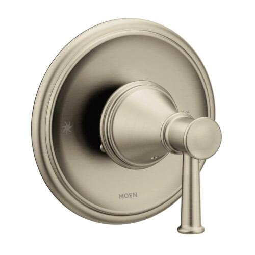 MOEN Belfield 1-Handle Moentrol Valve Trim Kit in Brushed Nickel