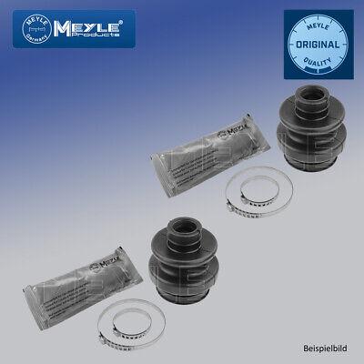 2x MEYLE 3003321904 Faltenbalgsatz Antriebswelle für BMW