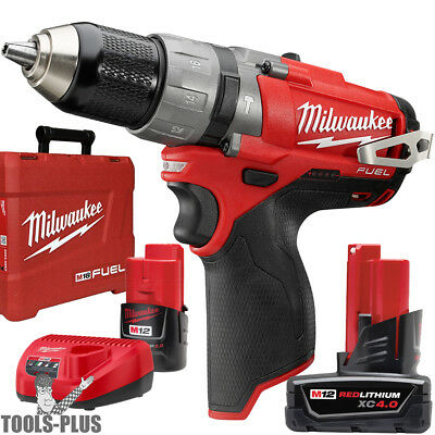 Milwaukee 2404-22 12 Volt M12 FUEL 1/2