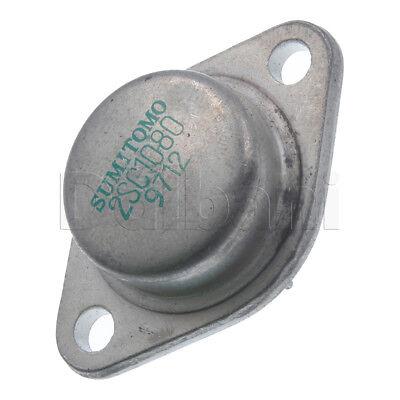 2sc1080 Original Sumitomo Power Bipolar Transistor