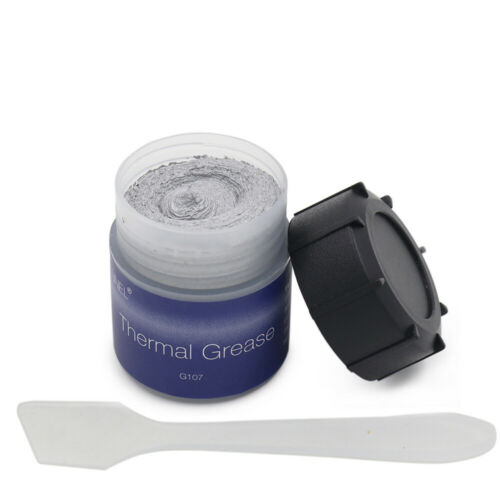 20g Silver Compound Thermal Conductive Grease Paste For Computer CPU GPU Cooling