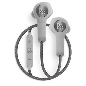 NEW B&O PLAY by Bang & Olufsen Beoplay H5 Wireless Bluetooth Earbud Headphones, Vapour