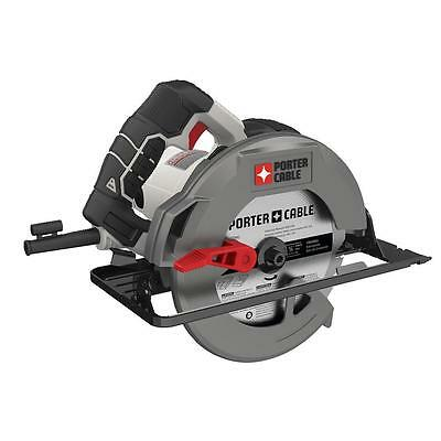 Porter Cable 15 Amp 7 1 4  Corded Circular Saw   Pce300