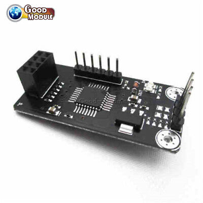 Atmega48nrf24l01 Wireless Shield Module Spi To Iic I2c Twi Interface Arduino