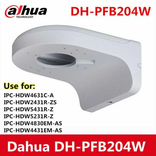 Dahua PFB204W Water-proof Wall Mount Bracket For IPC-HDW4631C-A IPC-HDW4431EM-AS