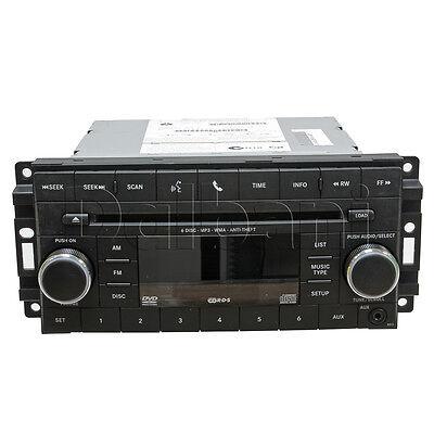 05064951ah new car stereo dash head unit