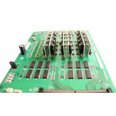 Generic Roland Xc-540xj-540 Xj-640 Xj-740 Head Board For 6 Heads - 6700731100