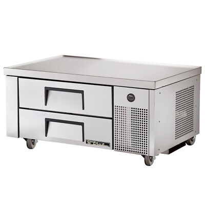 True Trcb-48 Commercial Refrigerated Chef Base