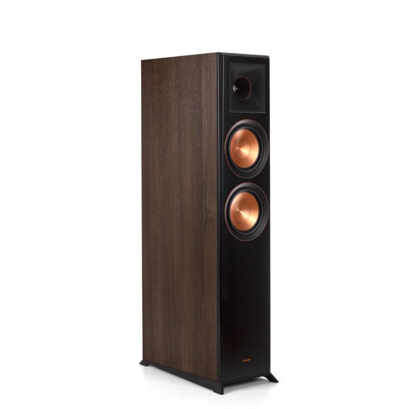 Klipsch Rp-6000f Walnut Floorstanding Speaker - Each
