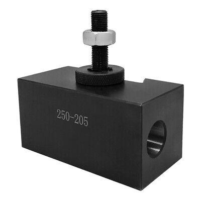 10-15 Bxa 5 Quick Change Morse Taper Tool Holder 2 Mt 250-205 Boring Bar