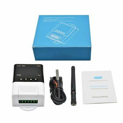 Temperature Humidity Controller Wifi 12v 110v 220v Digital Regulator Incubator