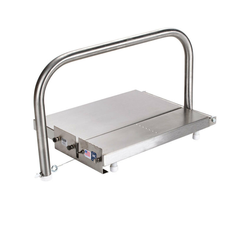 Nemco 55350a Easy Cheese Blocker™