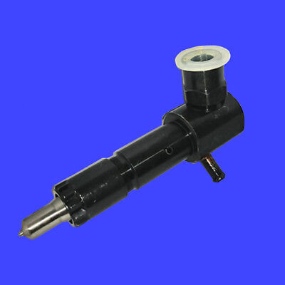 Diesel Fuel Injector For Be Pressure Black Diamond Ctq Right Port 3-1516 Long