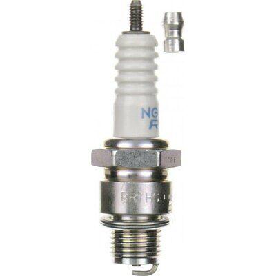 Motorrad Zündkerze BR7HS-10 NGK SAE MUTTER SCHRAUBBAR spark plug ignition plug (Ngk Zündkerze Br7hs)