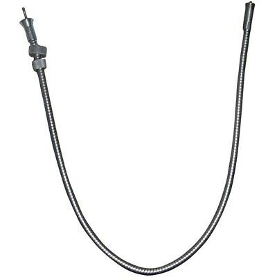 Tach Cable With Steel Casing Fits Ford Holland 8n 1950-1952