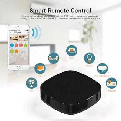 WiFi Remote Control Wireless IR für Home Air Conditioner Google Home Alexa R3J1 (Air Conditioner Remote Control)
