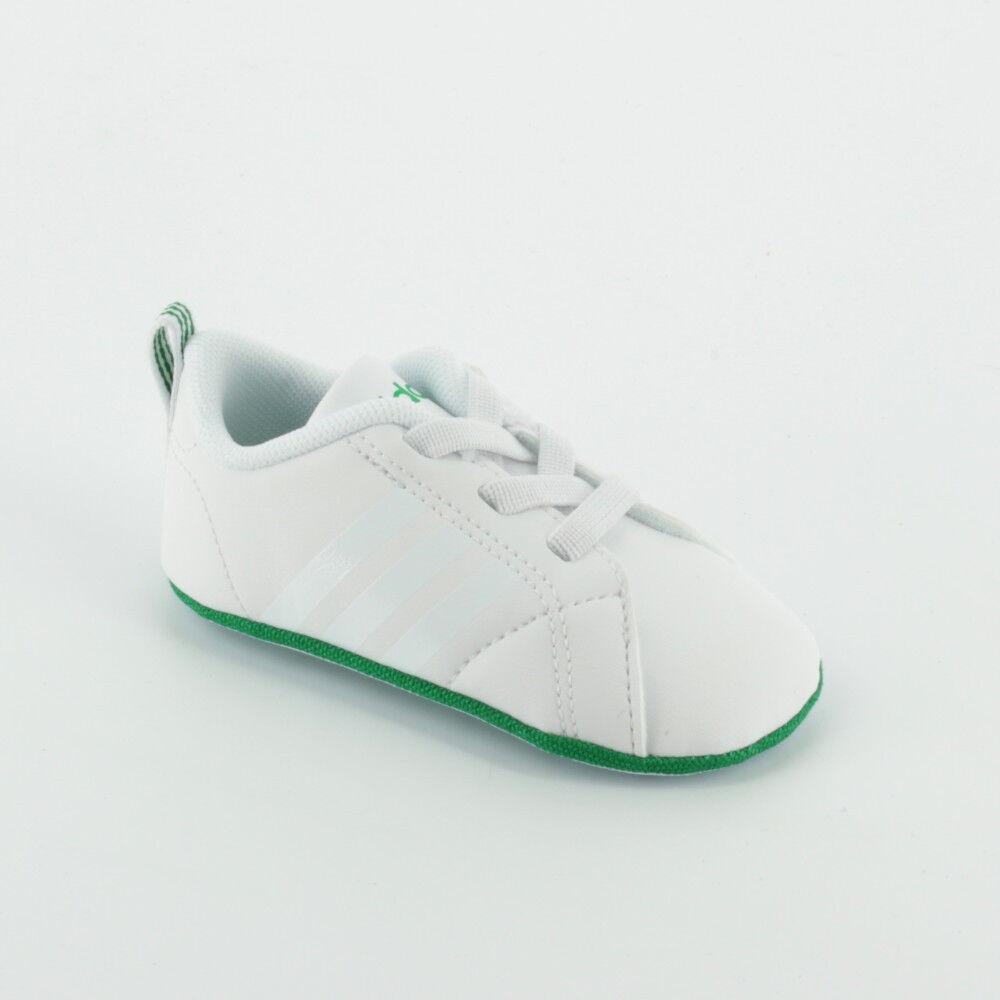 adidas Neo Krabbelschuh VS Advantage Crib Synthetik 19 Aw4092