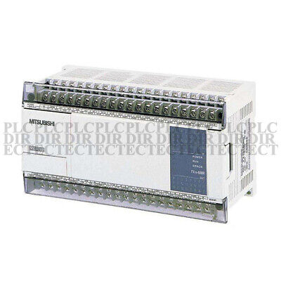 New Mitsubishi Fx2n-64mr Plc Module