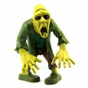 Free-Ship-2-5-039-039-Scooby-Doo-ZOMBIE-Action-Figures-Scooby-Doo-L620