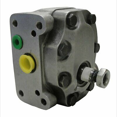 New Hydraulic Pump For International 340 460 966 1066 1466 1468 100 Oem 70933c91