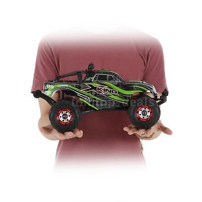 Feiyue FY-05 XKing 1/12 2.4G 4WD Electric Cross-country RTR RC Car Off-Road P2A0