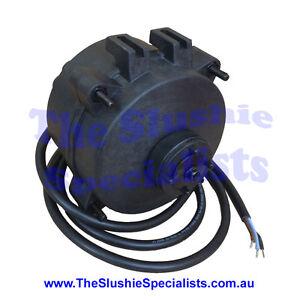Unada fan motor universal fan replaces elco ebm papst q for Ebm papst fan motor