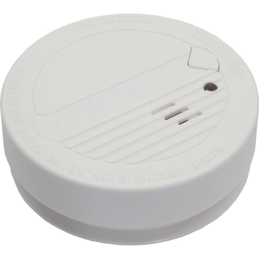 smartwares rm337 sw gas rauchmelder co2 melder co sensor 220v kohlenmonoxid gas ebay. Black Bedroom Furniture Sets. Home Design Ideas