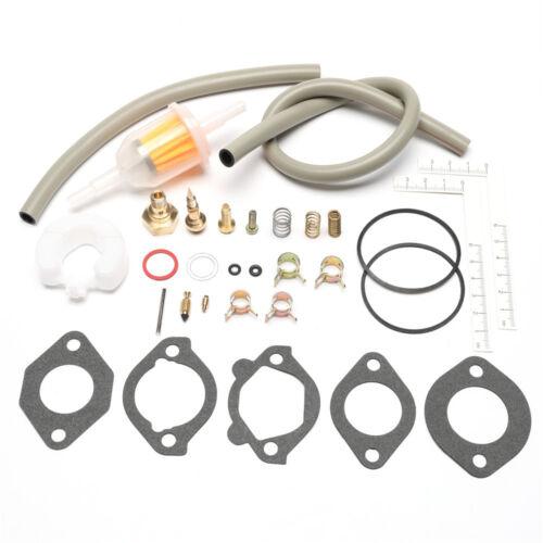 Rebuild Kit for Onan Cummins Carburetor 1460705  RV Carburetor 2.8 KV 146-0802