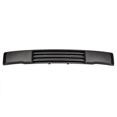OEM NEW Front Bumper Trim Panel Fascia Cover Black 15 17 F 150 FL3Z 17E810 AA