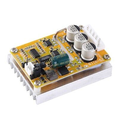 350w Dc Brushless Motor Driver Module Motor Controller Pwm Adjustment Speed