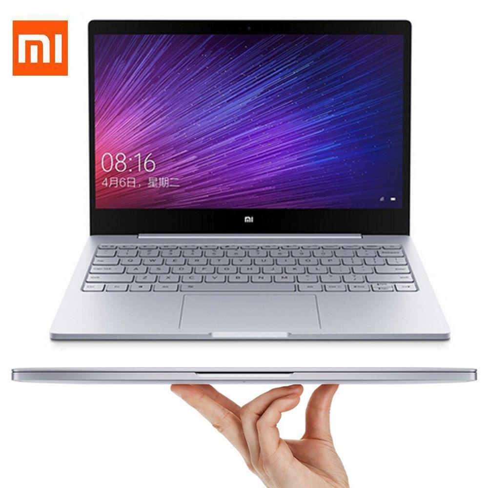 Xiaomi Mi Notebook Air 12.5 inch Intel Core M3-7Y30 4GB 128GB SSD Laptop PC