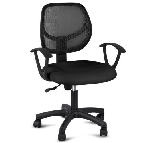 Swivel Mesh Back Seat Ergonomic Computer Gaming Executive De