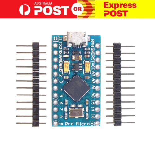 in-Header Replace Atmega32u4 Leonardo Usb-Interface Mini Arduino-Pro Pro Micro f
