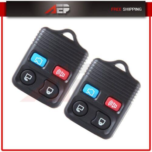 2x Remote Entry Key  Keyless Transmitter For Mazda 3 2004-2007 KPU41846 41846-A