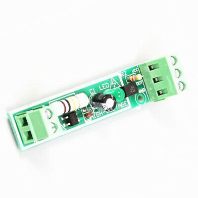 1 Bit Optocoupler Isolation Module Voltage Tester Ac 220v Plc 24v Level Bbc