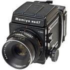 Mamiya Mamiya RB Pro SD Film Cameras