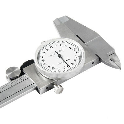 Stainless Steel Table Caliper 0-150mm High Precision With Table Vernier Caliper