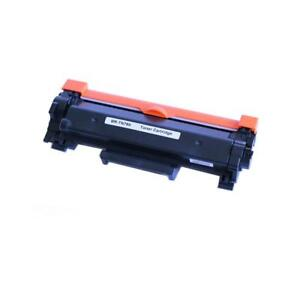 New Compatible Toner for TN760 fit Brother DCP-L2550DW HL-L2350DW High Yield -No Chip $30.00
