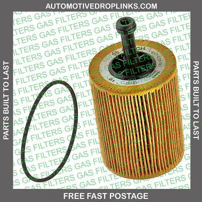 VW Golf MK6 2.0TDi 2008 > Oil Filter