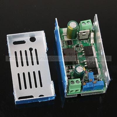 Dc 10-50v To 1-36v 10a Constant Current Buck Voltage Converter High Power Led D