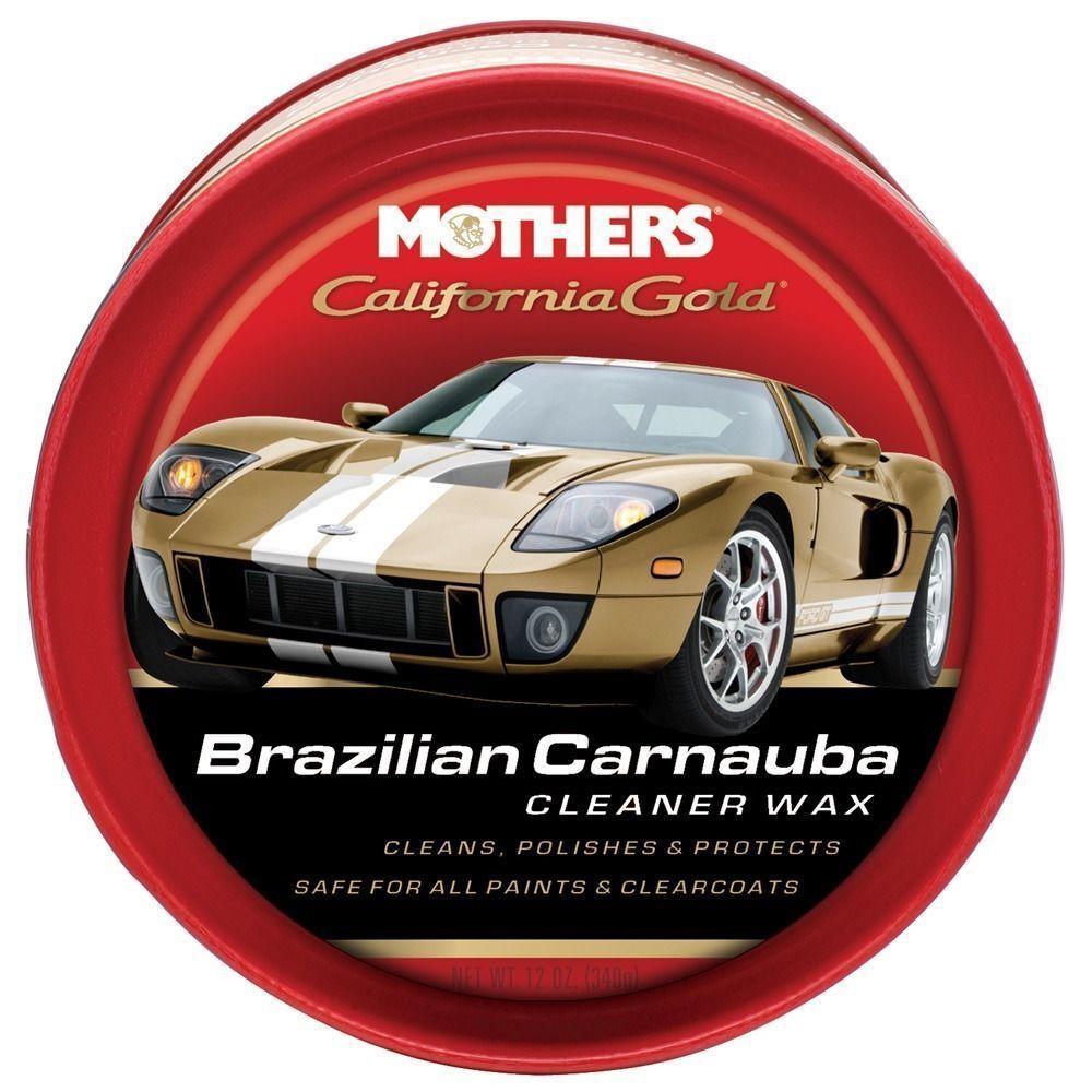 Top 10 Car Waxes Turtle Wax Ampamp Dry Spray T9 California Gold Carnauba Cleaner