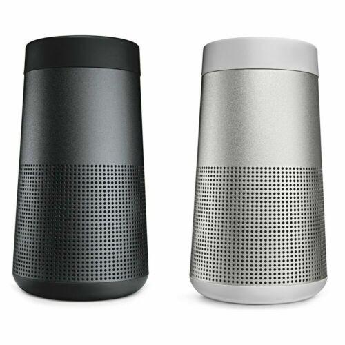 Brand New Factory Sealed Bose SoundLink Revolve Portable Bluetooth Speaker